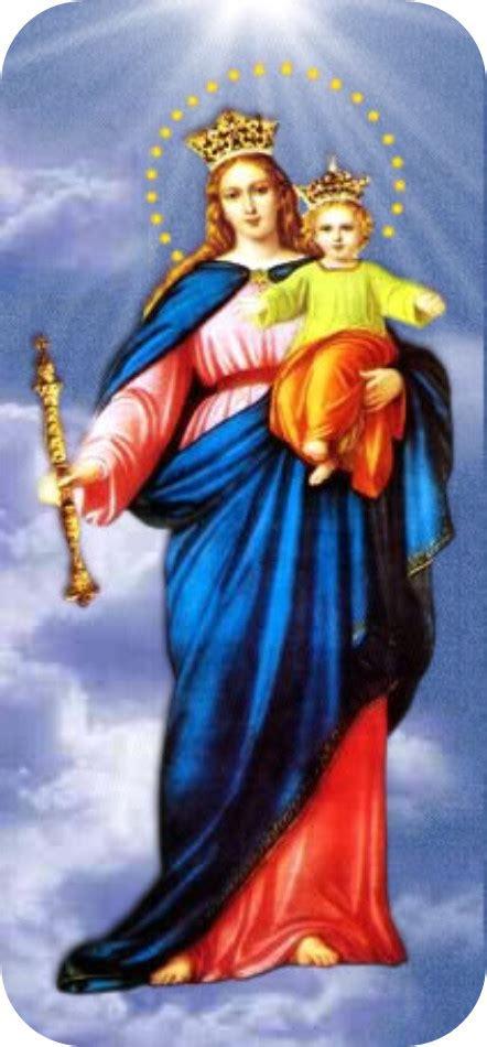 imagenes virgen de maria auxiliadora im 225 genes de la virgen mar 237 a auxiliadora 13 jpg 442 215 950