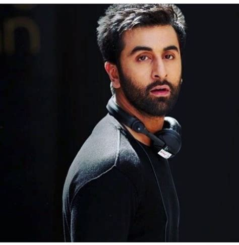 ranbir kapur hair cut name the way mahira is being judged is very unfair says ranbir
