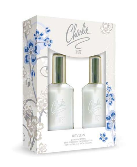 Parfum Revlon White revlon white 2 pc fragrance gift set