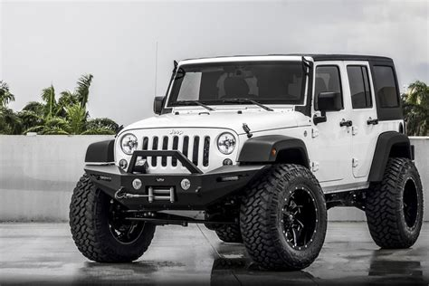 Bumper Jeep Wrangler Product Of The Week Vpr4x4 Ultima Bumpers Go4x4it A