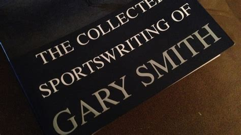 Saying Goodbye To Smith by Saying Goodbye To Gary Smith This Era S Greatest