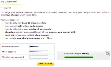 comm bank netbank login personal banking login commonwealth bank