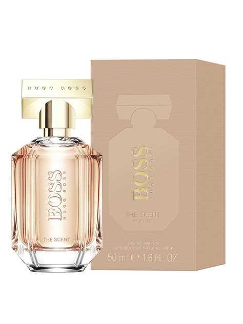 Parfum Hugo For the scent for hugo parfum un nouveau