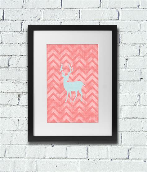 free printable wall art deer free printable deer wall art fabulous friday the