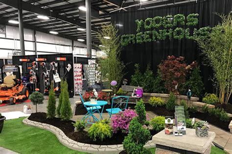 amish country spring home garden show mt hope event