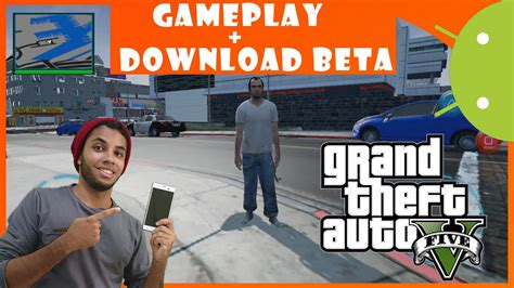 download mod game gta for android download beta gta v para android n 227 o 233 mod gta 5 gameplay