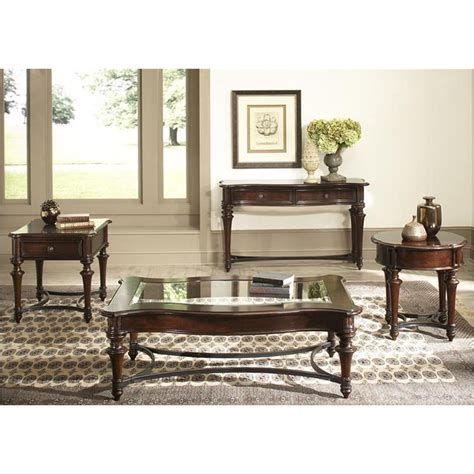 720 ot1010 liberty furniture rectangular cocktail table