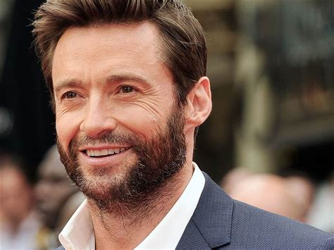 Hugh Jackman Reveals How His Christian Faith Is Saving Lives