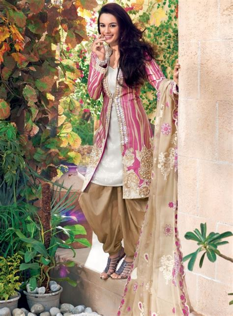 dress design gul ahmed gul ahmed new latest springs summer lawn collection 2013