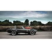 Weineck Cobra With Over 1000bhp The Fastest Snake In