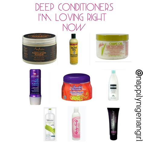 best conditioner top conditioners for hair nappilynigeriangirl