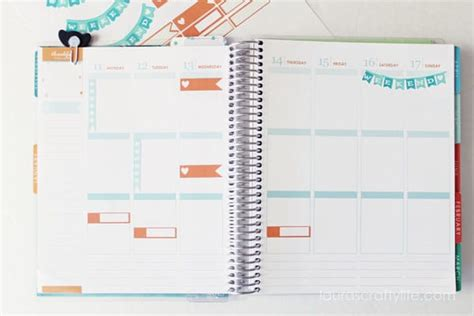 get 20 design your own planner ideas on pinterest without 11 free or super cheap diy planner supplies and printables