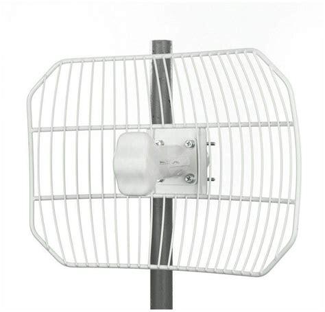 Antena Airgrid Ubiquiti Airgrid M5 Hp 23dbi Ant 233 Na Alza Sk