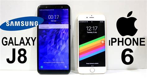 samsung galaxy   iphone  speed test youtube