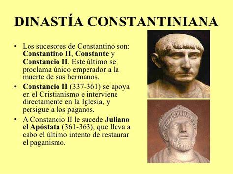 dinasta la historia 8416222371 historia del imperio romano