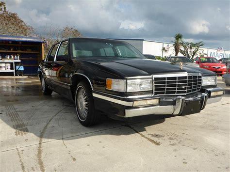 1993 cadillac sedan 1993 cadillac sedan for sale 23 used cars from 843