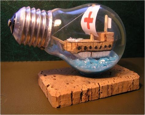 top 10 upcycled diy light bulbs top inspired