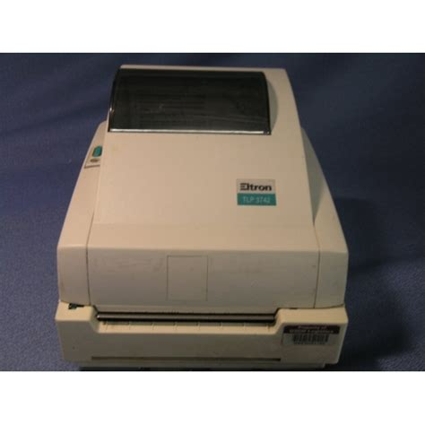 Printer Zebra Tlp 2844 zebra tlp 2844 thermal printer kdu psc scanner charger
