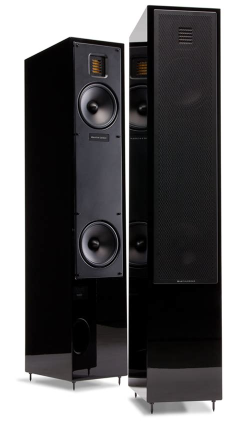 martin logan motion 174 20 40 60xt floorstanding speakers