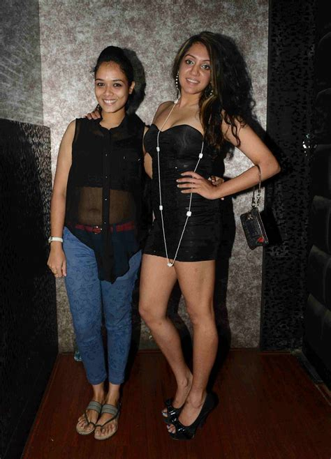 hot chips raipur party animals rock it at the ladies night at illusions