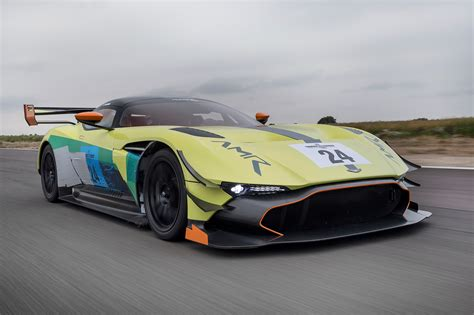 aston martin racing drive aston martin vulcan amr pro is even more