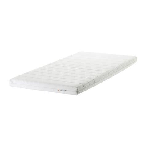 Foam Pe Ukuran 40 Cm X 10 M 1 Mm moshult foam mattress 90x200 cm ikea
