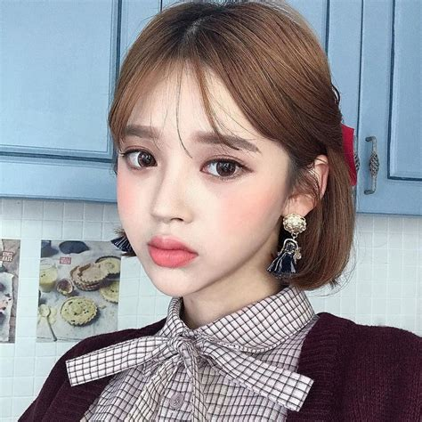 ulzzang hairstyles best 25 ulzzang hairstyle ideas on hair korean style korean ulzzang and pretty