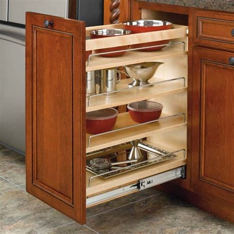 3 tier cabinet organizer rev a shelf rev a shelf 3 tier organizer 11 quot wood 448 bc