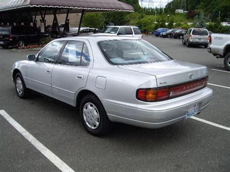 1993 toyota camry partsopen