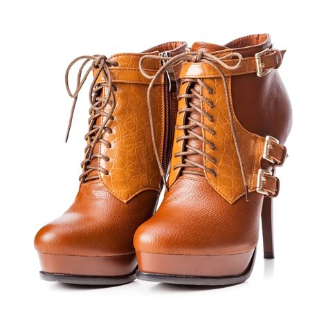 women s leather boots geode