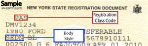 new car registration in pts faqs the college at brockport