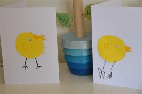 easy easter cards for toddlers to make easter activities for toddlers