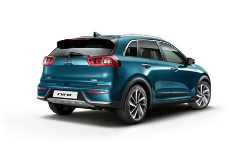 economy kia kia niro technical specifications and fuel economy
