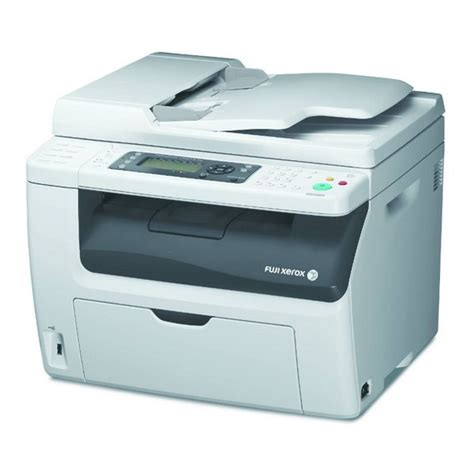 Toner Fuji Xerox Cm215fw fuji xerox cm215fw wireless colour multifunction printer