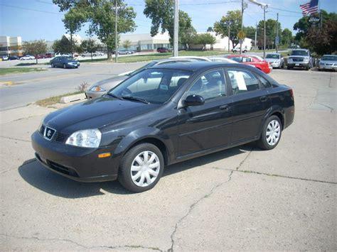 2004 Suzuki Forenza Problems 2004 Suzuki Forenza For Sale In Des Moines Ia 952103