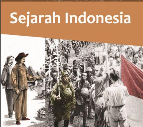Rpp K13 Sma Kelas X Sejarah Indonesia materi sejarah indonesia kelas xi sma kurikulum 2013 ed