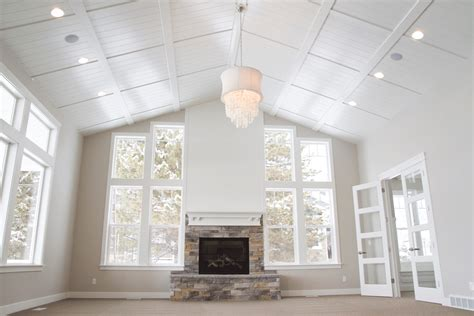 vaulted ceiling decorating ideas vaulted ceiling ideas decorating home landscapings