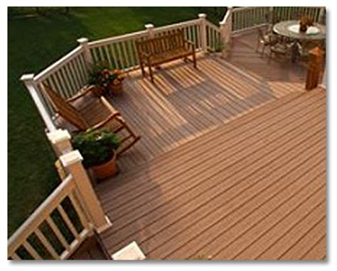 cost  build  deck average costs