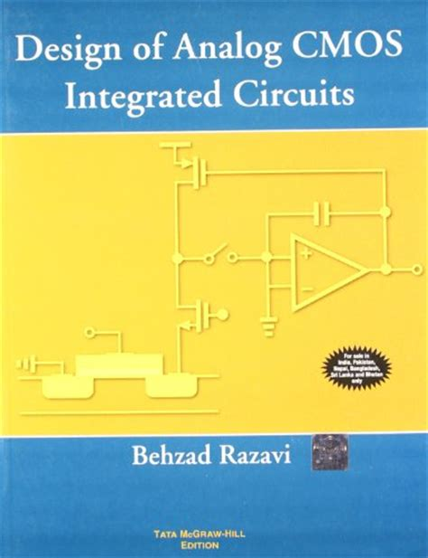cmos analog integrated circuit design razavi design of analog cmos integrated circuits razavi 2nd edition 28 images pdf design of analog