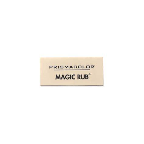 Eraser Large Vinyl - eraser vinyl magic rub large white brand dixon