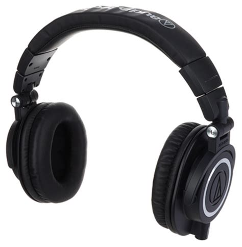 audio technica ath m50 comfort audio technica ath m50 x thomann uk