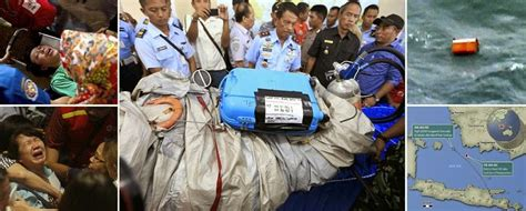 airasia victims airasia 8501 victims found holding hands amid wreckage of