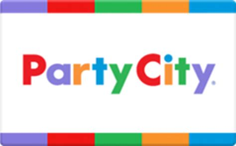 Party City Gift Cards - buy party city gift cards raise
