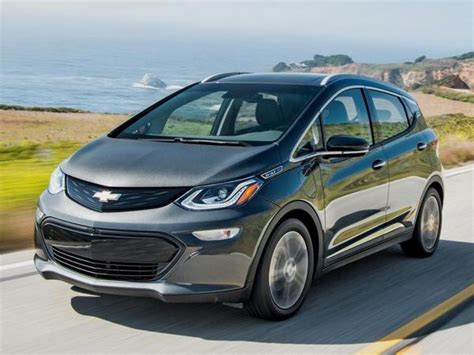 Best Vehicle 40000 by 5 Best Electric Cars 40 000 Kelley Blue Book