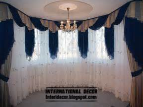 Curtain Style Inspiration Curtain Styles For Living Rooms Voqalmedia