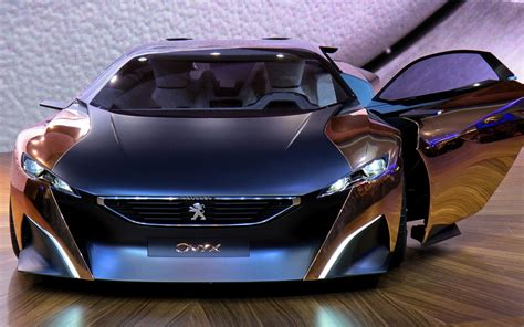 peugeot onyx engine peugeot onyx concept and modern