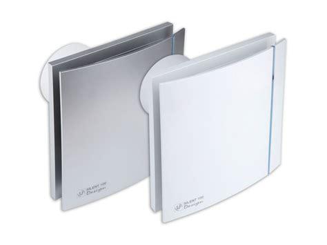 aspiratori da bagno estrattore da bagno silent 100 design s p italia