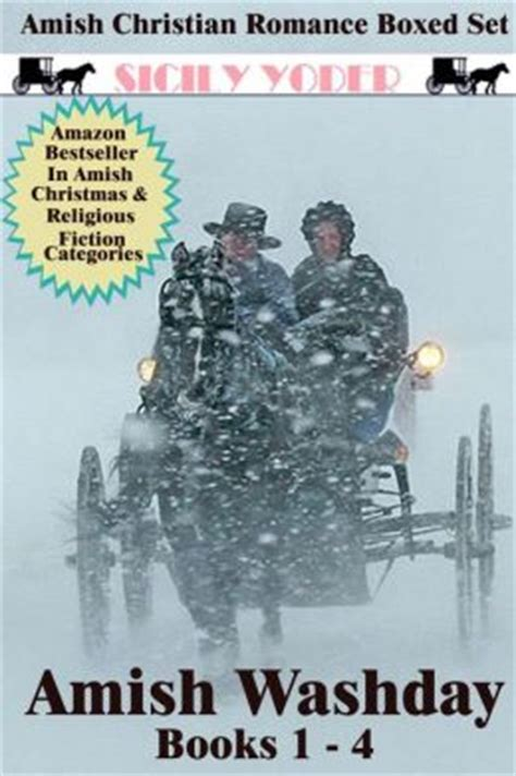 the amish millionaire boxed set amish boxed set by sicily yoder 2940015609202
