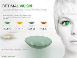 Color Blindness Lenses Replace Your Sunglasses With Optimal Vision Contact Lenses