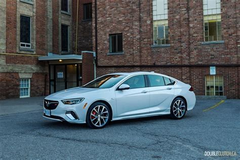 2019 Buick Regal by 2019 Buick Regal Gs Sportback Buick Review Release